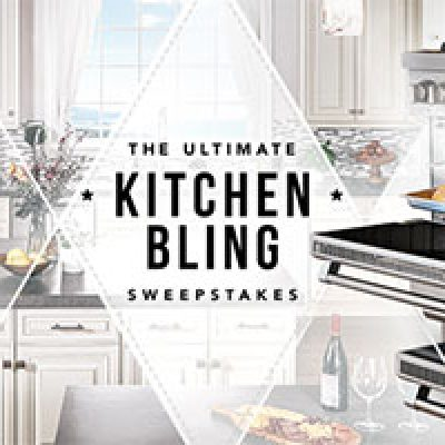 Beau Thermadoru0027s The Ultimate Kitchen Bling Sweepstakes