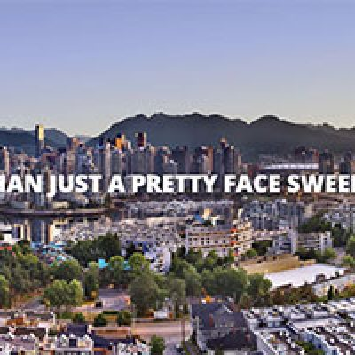 More Than Just A Pretty Face Sweepstakes