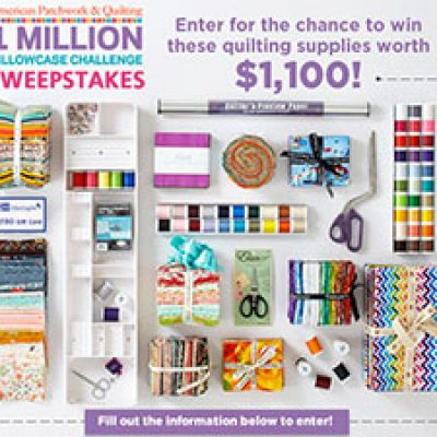 Win Quilting Supplies
