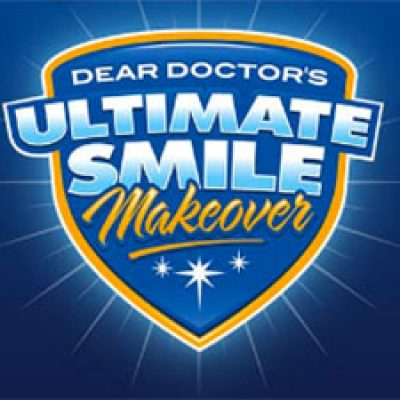 Win A $35K Smile Makeover