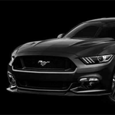 Win A Mustang Fastback V6 Coupe