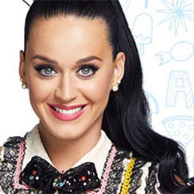 Win A $50K Scholarship & Meet Katy Perry