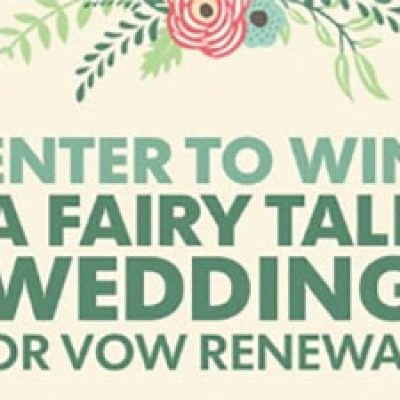 Wedding contests and giveaways 2018 chevy