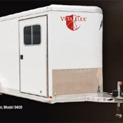 Win A Vita Flex Trailer