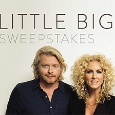 Win A Trip To Meet Little Big Town
