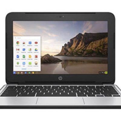 Win a HP Chromebook 11 Laptop