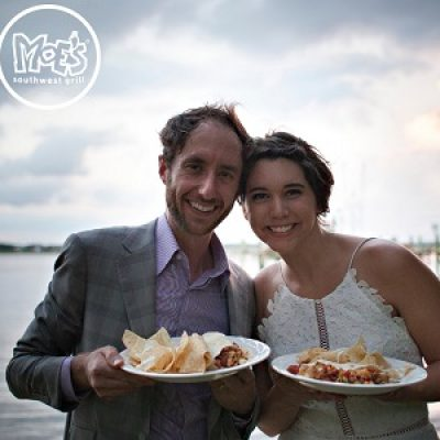 Win Moe's Wedding Catering