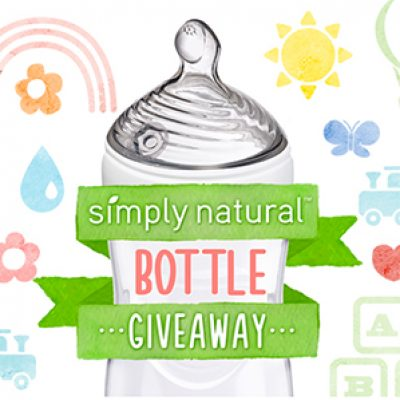 Win a NUK Gift Card or Bottle