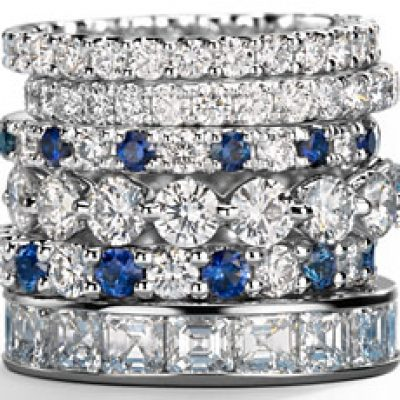 Win a Blue Nile Jewelry Shopping Spree