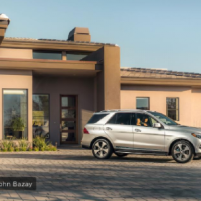 Win HGTV Smart Home + Mercedes + $100k