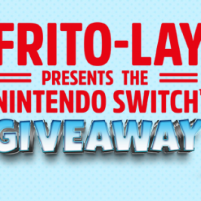 Win 1 of 1,008 Nintendo Switch Systems - Sweep Geek
