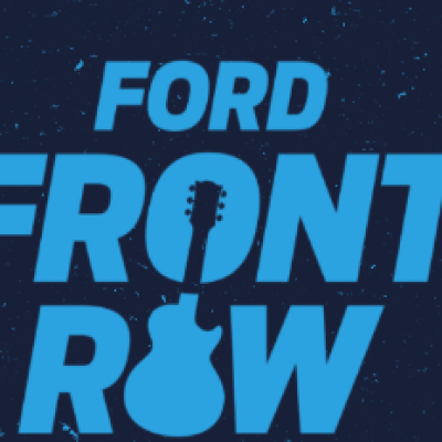 Win a Ford Vehicle of Your Choice