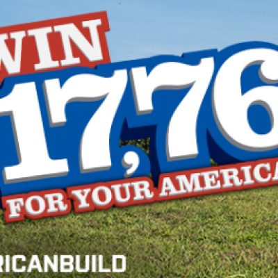 Win $17,760 in Truck Customization