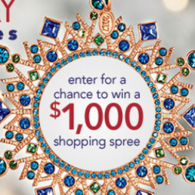 Ross-Simmons: Win a $1K Shopping Spree