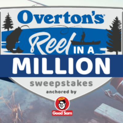 Win a Share of 1 Million in Prizes - Ends Tonight