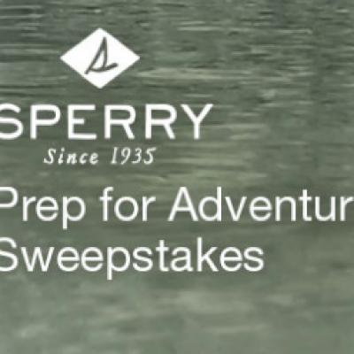Win a Kayak, Yeti, GoPro & More