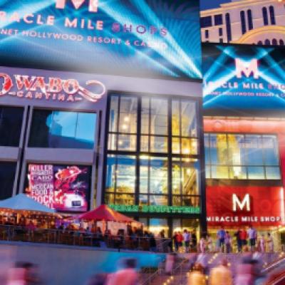 Win a Vegas Shopping Spree