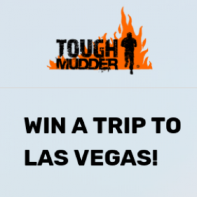 Win a Tough Mudder Vegas Trip
