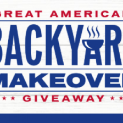 Taylor Morrison: Win a $15,000 Backyard Makeover