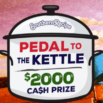 Southern Recipe: Win $2,000 + Year of Pork Rinds