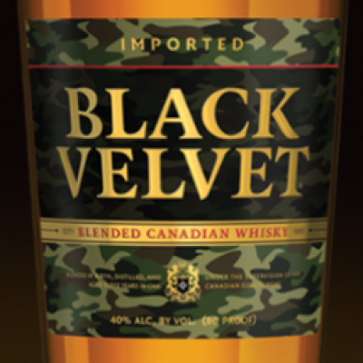Black Velvet: Win a $5K Visa Gift Card