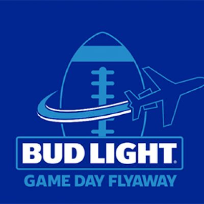 Win a Game Day Flyaway on a Private Jet