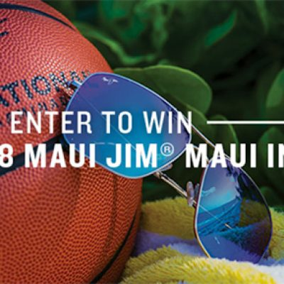 Win a Trip to the Maui Jim Invitational