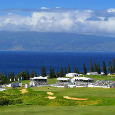 Win a Golf Trip to Hawaii