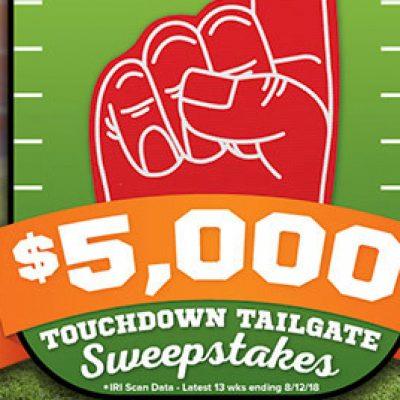 Win a $5,000 Check