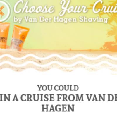 Win a 4-Night Cruise