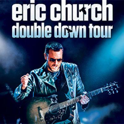 Win a Trip to an Eric Church Concert