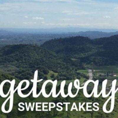 Win a Napa Valley Getaway