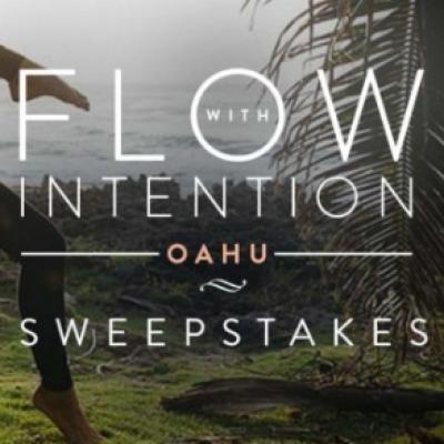 Win a Trip to O'ahu Hawaii