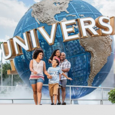 Win a Trip to Universal Orlando or Universal Hollywood