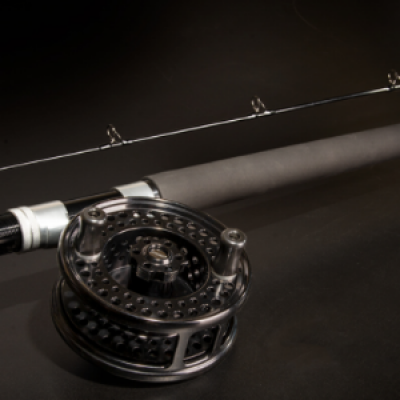 Win an Islander Blackout Rod & Reel