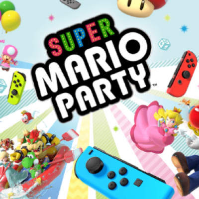 Win 1 0f 300 Nintendo Switch Systems from Yoplait