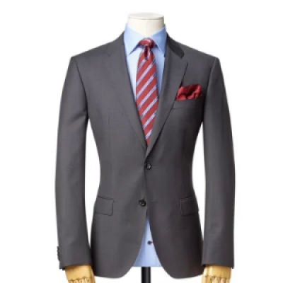 Win a Custom Tailored Suit