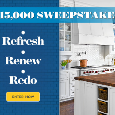 Better Homes And Gardens Sweepstakes >> Win 15k From Better Homes Gardens Sweep Geek