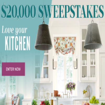 southern living sweepstakes